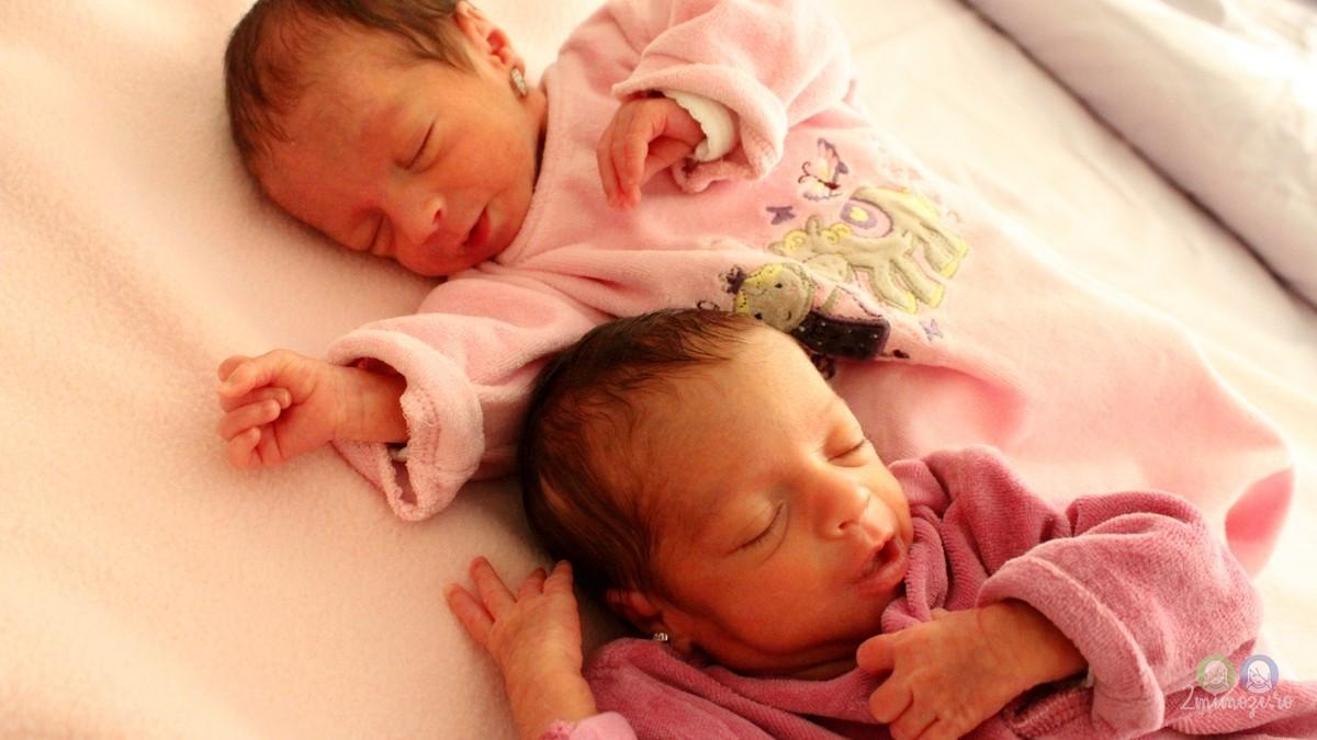 Despre somnul gemenilor născuți prematur
